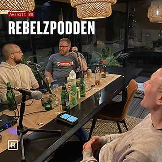 Rebelz SV Rebelzpodden 20 1