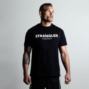 Rebelz T shirt Strangler 1