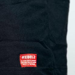 Rebelz T shirt Strangler 2