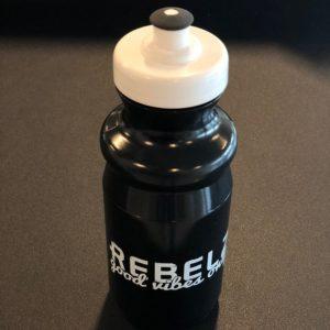 Rebelz Vattenflaska 2