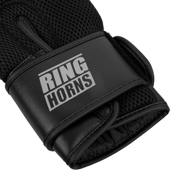 Ringhorms Boxningshandskar Charger Camo svart gra 4