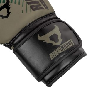 Ringhorms Boxningshandskar Charger MX khaki 3