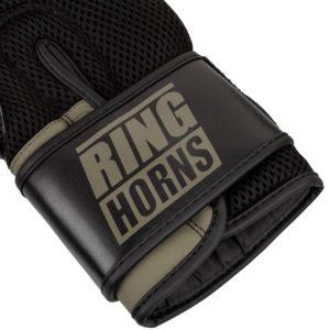 Ringhorms Boxningshandskar Charger MX khaki 4