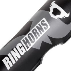 Ringhorns Benskydd Charger utan fotskydd svart 5