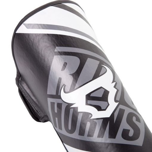 Ringhorns Benskydd Nitro svart 2