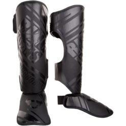 Ringhorns Benskydd Nitro svart svart 1