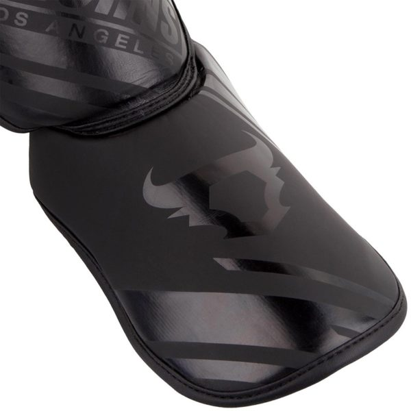 Ringhorns Benskydd Nitro svart svart 3