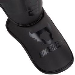 Ringhorns Benskydd svart svart 3