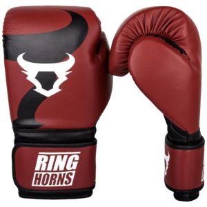 Ringhorns Boxningshandskar Charger rod 1