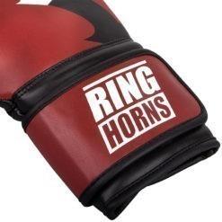 Ringhorns Boxningshandskar Charger rod 4