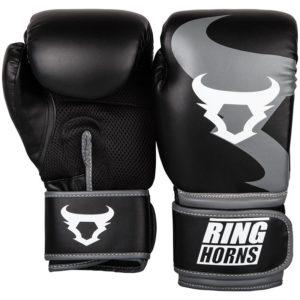 Ringhorns Boxningshandskar Charger svart 2