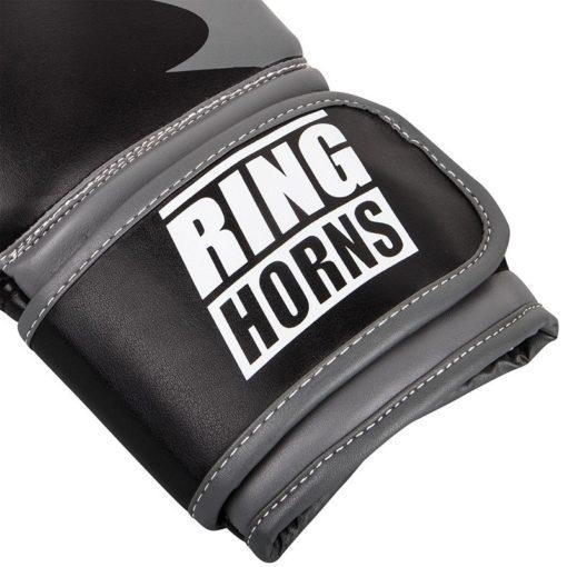 Ringhorns Boxningshandskar Charger svart 4