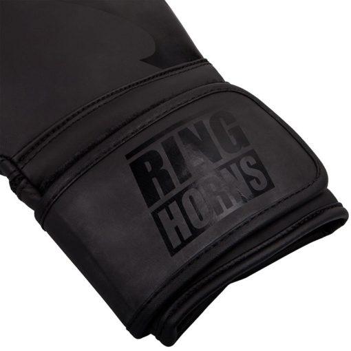 Ringhorns Boxningshandskar Charger svart svart 3