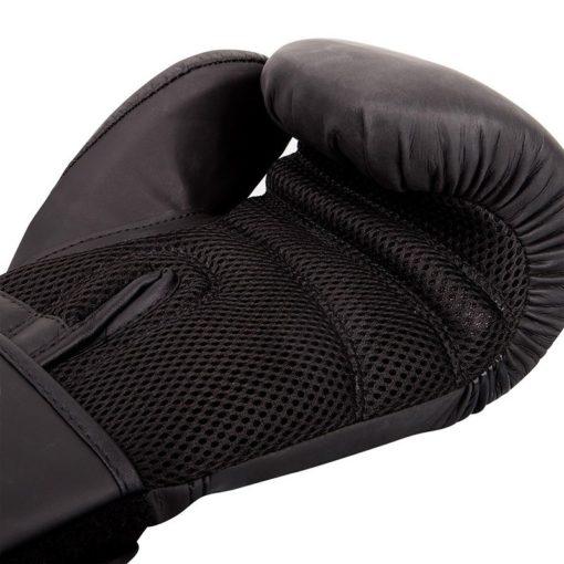 Ringhorns Boxningshandskar Charger svart svart 4