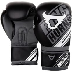 Ringhorns Boxningshandskar Nitro svart 2