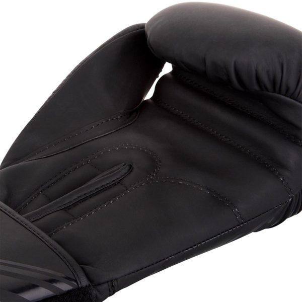 Ringhorns Boxningshandskar Nitro svart svart 4