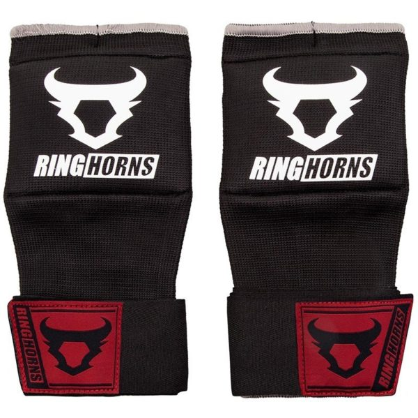 Ringhorns Charger Handwraps 1