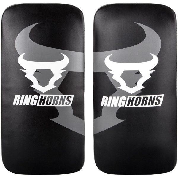 Ringhorns Charger Kick Pads 2