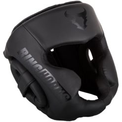 Ringhorns Huvudskydd Charger svart svart 2