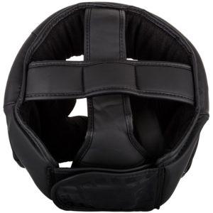 Ringhorns Huvudskydd Charger svart svart 5