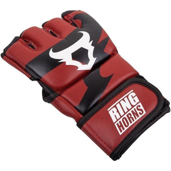 Ringhorns MMA Handskar Charger rod 2