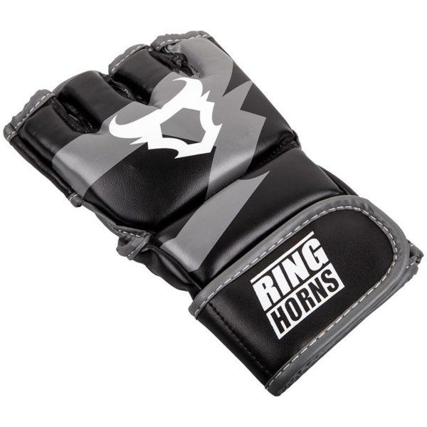 Ringhorns MMA Handskar Charger svart 1