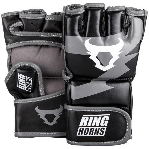 Ringhorns MMA Handskar Charger svart 2
