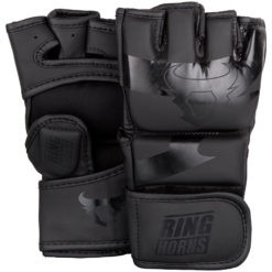 Ringhorns MMA Handskar Charger svart svart 1