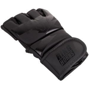 Ringhorns MMA Handskar Charger svart svart 2