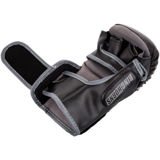 Ringhorns MMA Sparrainghandskar svart 3