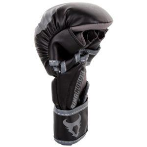 Ringhorns MMA Sparrainghandskar svart 4