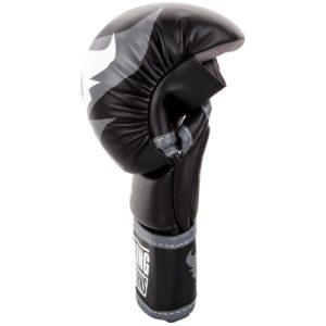 Ringhorns MMA Sparrainghandskar svart 5