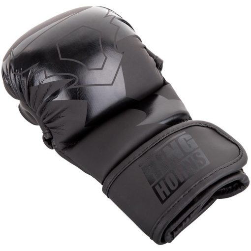 Ringhorns MMA Sparrainghandskar svart svart 2