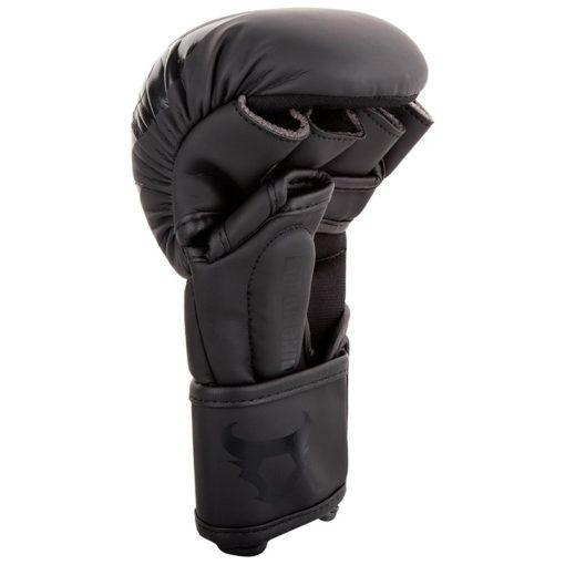 Ringhorns MMA Sparrainghandskar svart svart 5