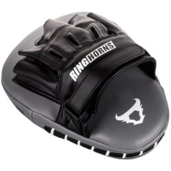 Ringhorns Mitts Charger svart 3
