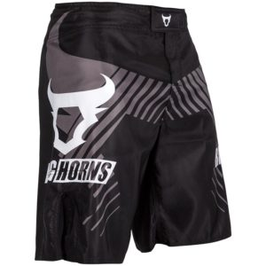 Ringhorns Shorts charger 2