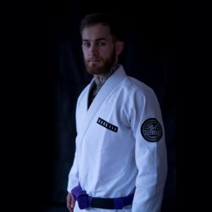 Roll Supreme BJJ Gi The Base III vit 1