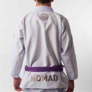 Roll Supreme BJJ Gi The Nomad 2