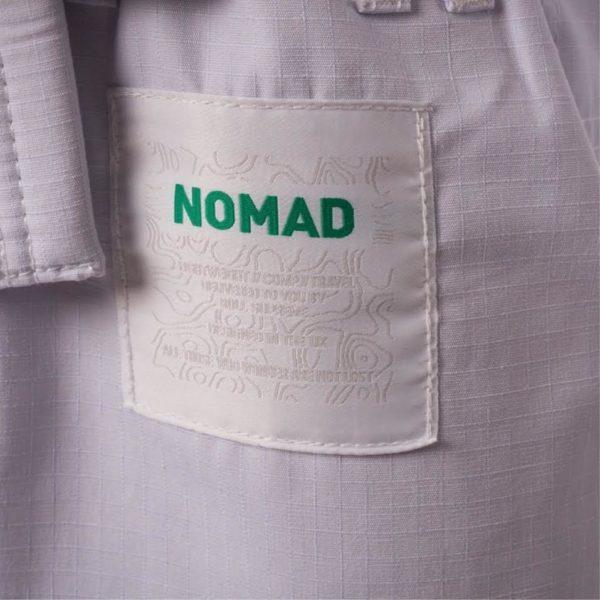 Roll Supreme BJJ Gi The Nomad 4