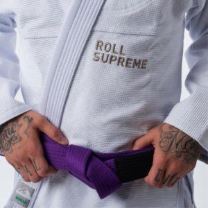 Roll Supreme BJJ Gi The Nomad 7