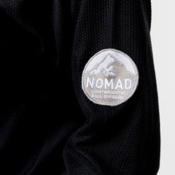 Roll Supreme BJJ Gi The Nomad svart 3