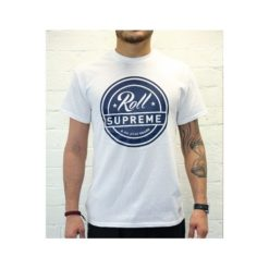 Roll_Supreme_T-shirt_Navy_White_T_1