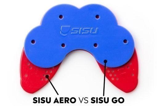 SISU Go Tandskydd size