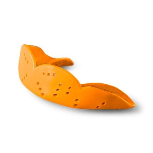 SISU tandskydd orange 1