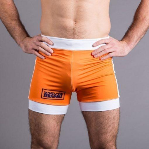 Saku VT Shorts front