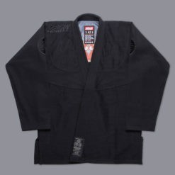 Scramble BJJ GI Athlete Midnight Edition 2
