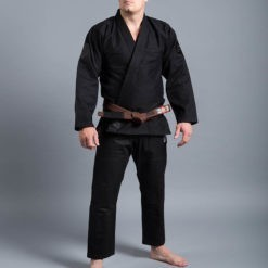 Scramble BJJ GI Athlete Midnight Edition 6