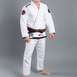 Scramble BJJ Gi Athlete 3 vit 2