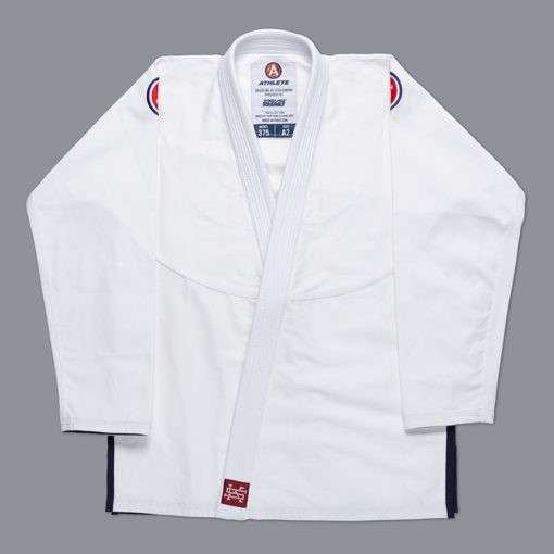 Scramble BJJ Gi Athlete 4 vit 375 1