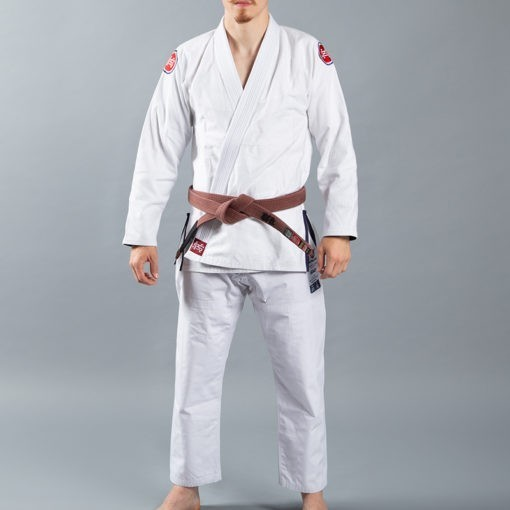 Scramble BJJ Gi Athlete 4 vit 375 2